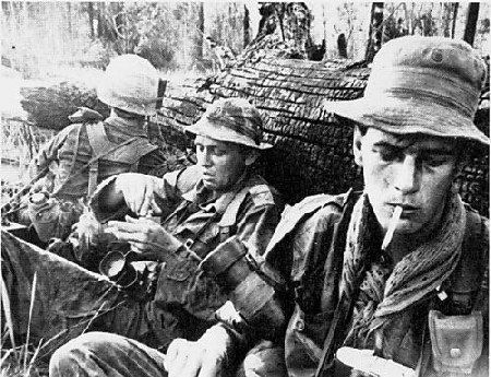 the memories of vietnam in the things they carried a novel by tim obrien In the things they carried, by tim o'brien, war is all around the characters they are in the heart of vietnam and because of that, soldiers must face difficult life events that enfold in the jungle.