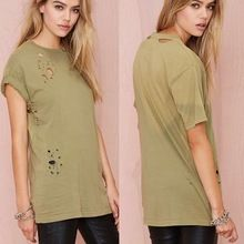 fashion crew neck Girls t shirt perfect vintage clothing best seller follow this link http://shopingayo.space