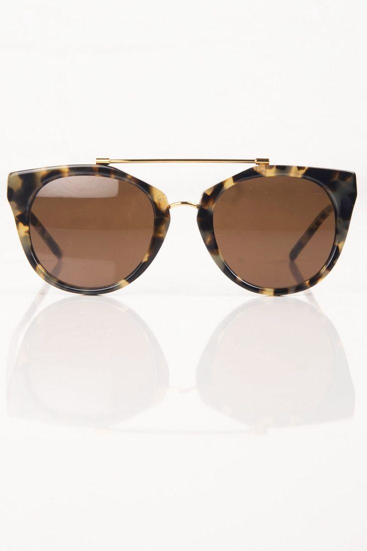 My next #sunglasses - Primary New York Kaibosh Junebug Remix Turtle
