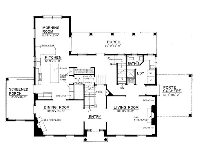 Father Bride House Plan And Home Design