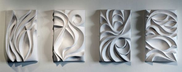 ceramic wall sculptures - Google Search