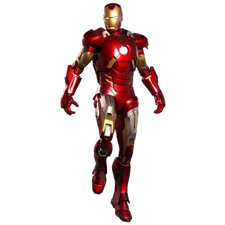 Amazon.com: Iron Man Mark VII Sixth Scale Figure - The Avengers: Toys & Games