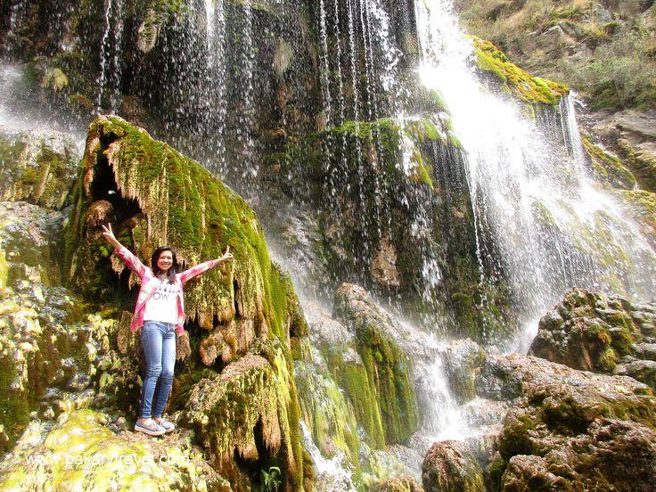 En Huancaya Perú exploraremos los mejores paisajes de nuestro pueblo, donde el viajero puede esperar lo inesperado en paisajes