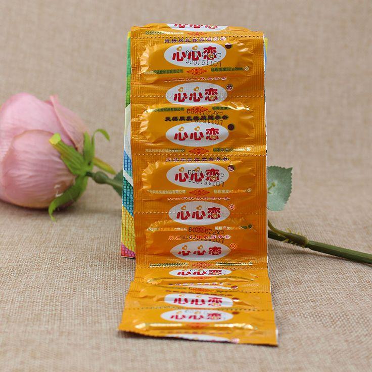 300PCS/LOT  Latex Condoms For Men Adult Better Sex Toys Safer Contraception