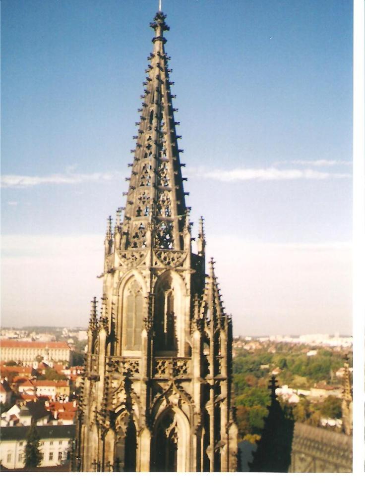 Szent-Vitus székesegyház