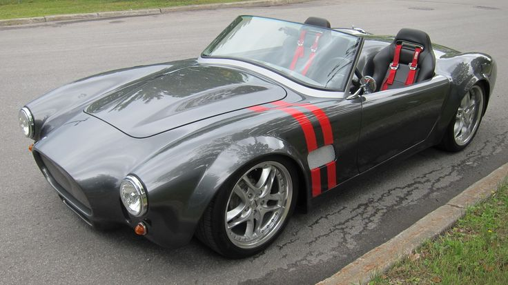 Ford Cobra Kit Car
