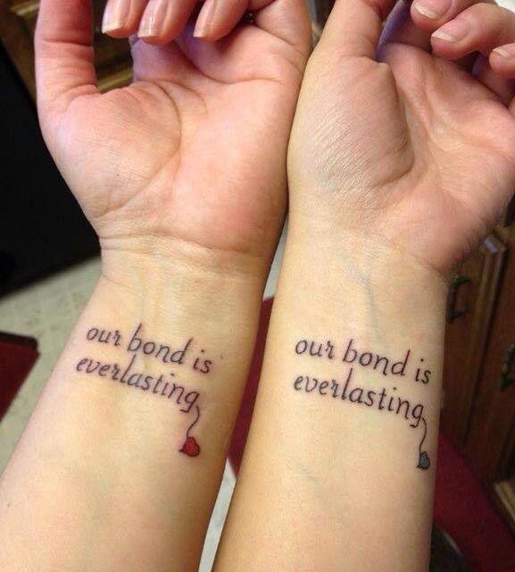 Mother Daughter Tattoos 2015 img29b58aff4b97c082c