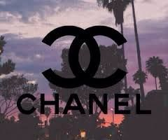 Image result for chanel background tumblr