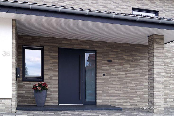 56 best hausfassade images on pinterest. Black Bedroom Furniture Sets. Home Design Ideas