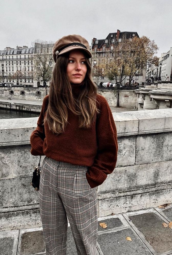 16 Chic and Easy Fall Outfit Ideas 2