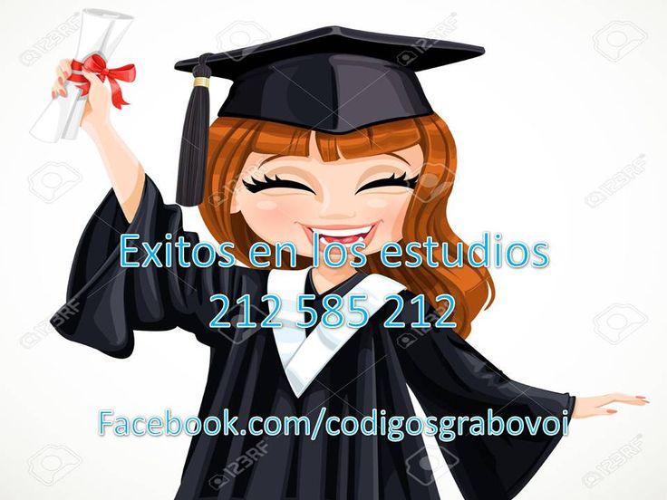 Grabovoi: Success in studies