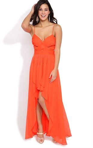 Debs Long Summer Dresses
