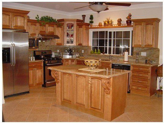 Click Kitchen Cabinets - Rooms