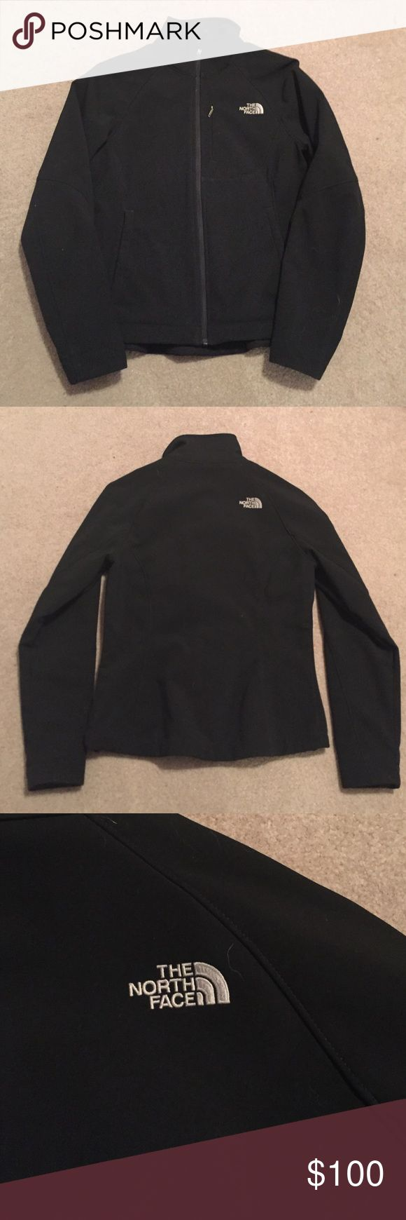 North face slim fit ladies jacket. Great condition, no flaws. North Face Jackets & Coats