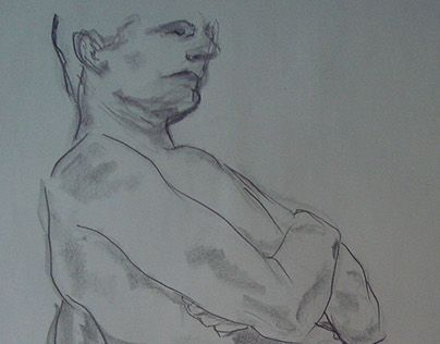 "Check out new work on my @Behance portfolio: ""Life Drawing Samples"" http://on.be.net/1IrgAjt"