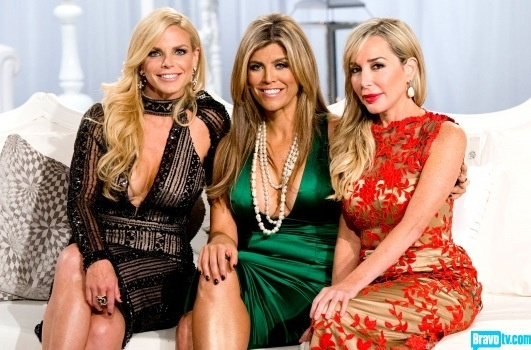 1000+ images about America's Real House wives on Pinterest
