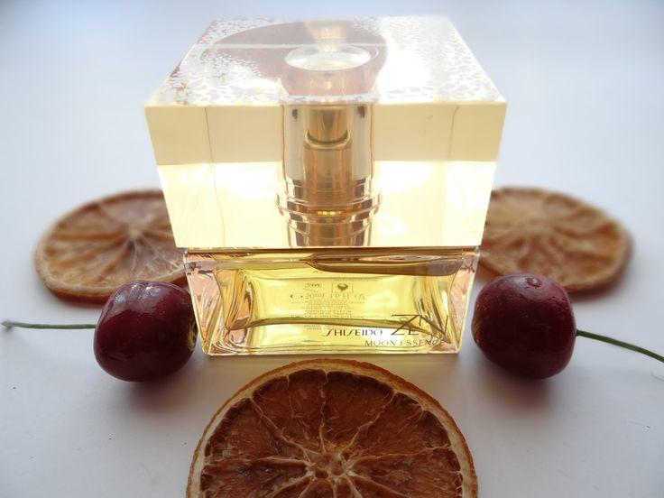 Shiseido Parfume #shiseido #zen