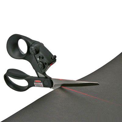 Лазерные ножницы с прицелом