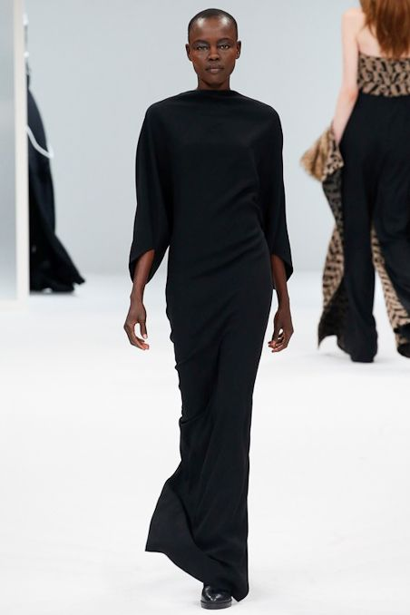 Chalayan - Fall 2015 Ready-to-Wear - Look 40 of 52