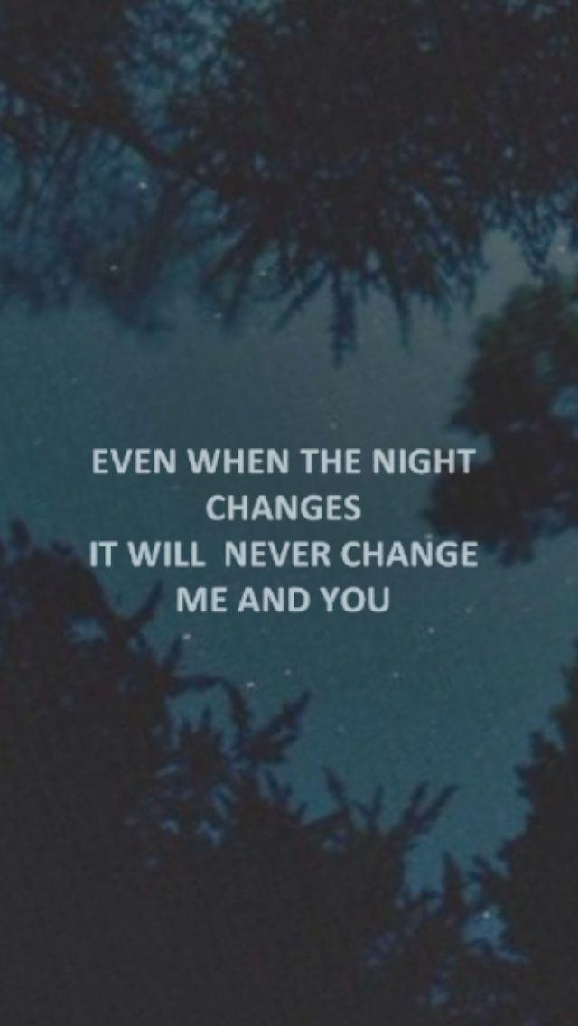 Lyric day n night lyrics : 234 best 1D - lyrics! images on Pinterest | Lyrics, Song quotes ...