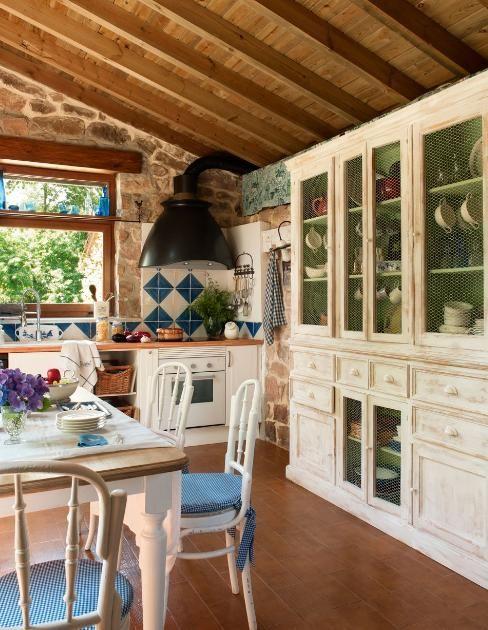 Casa y campo | My Leitmotiv