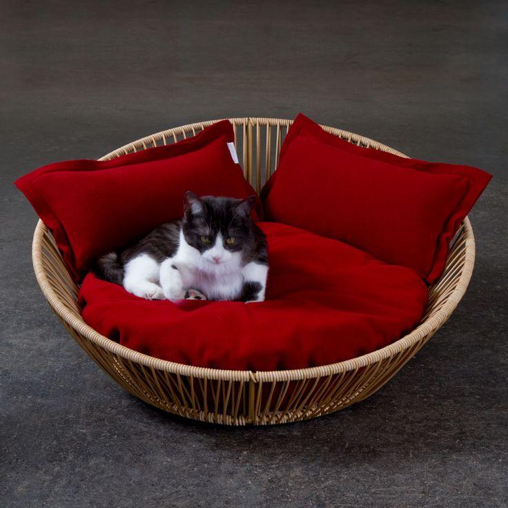 SIRO Saleen lettino per gatti