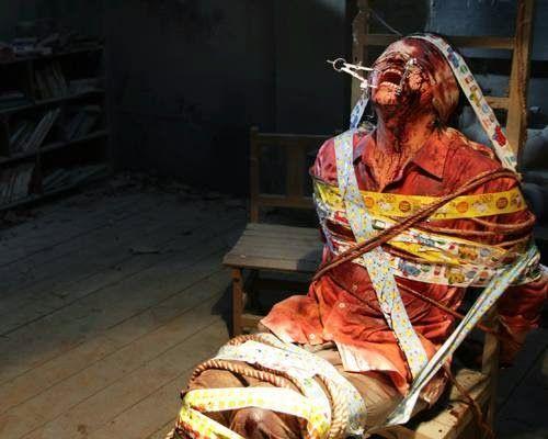 Cine de Terror y de Culto: Seuseung-ui eunhye (2006)