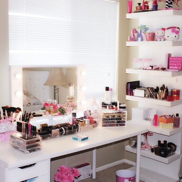 1000 ideas about ikea vanity table on pinterest vanity - Ikea cuartos de bano ...