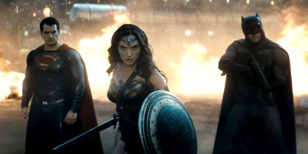 Ultimate Cut Of Batman v Superman: Dawn of Justice Comes To Theaters One Night Only