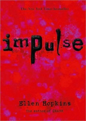 This is the first Ellen Hopkins book I've read and it's my favorite. 3 teens, Connor, Vanessa, and Tony, all end up in the same place. Aspen Springs. A rehab center. For attempting suicide. Now, all they have is one goal. To get out. They need to earn there way out of there though. I believe you should read this because its a good book, and it has a great moral.