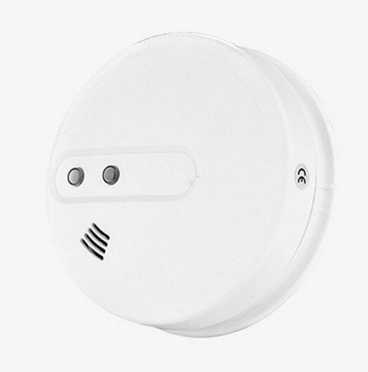 $11.82 (Buy here: https://alitems.com/g/1e8d114494ebda23ff8b16525dc3e8/?i=5&ulp=https%3A%2F%2Fwww.aliexpress.com%2Fitem%2F1-PCS-GSM-Alarm-System-Accessories-Wireless-Smoke-sensor-Home-Security-Alarm-Fire-Control-Detector%2F32634850631.html ) (1 PCS) GSM Alarm System Accessories Wireless Smoke sensor Home Security Alarm Fire Control Detector 433MHz NO battery for just $11.82