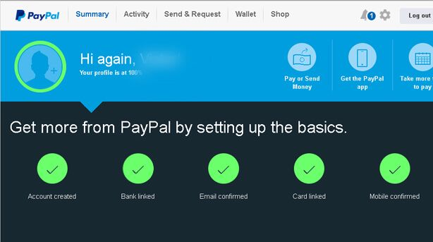 Buy Instant Virtual Credit Card Vcc For Ebay Facebook Twitter