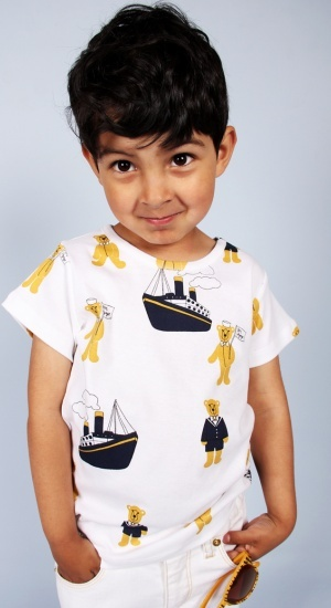 Mini Rodini sneak peek - all the way from Sweden - we are so excited!