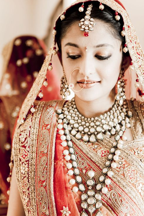 The Desi Weddings Are Emulated All Over World What S Not To Love About Being An Indian Bride