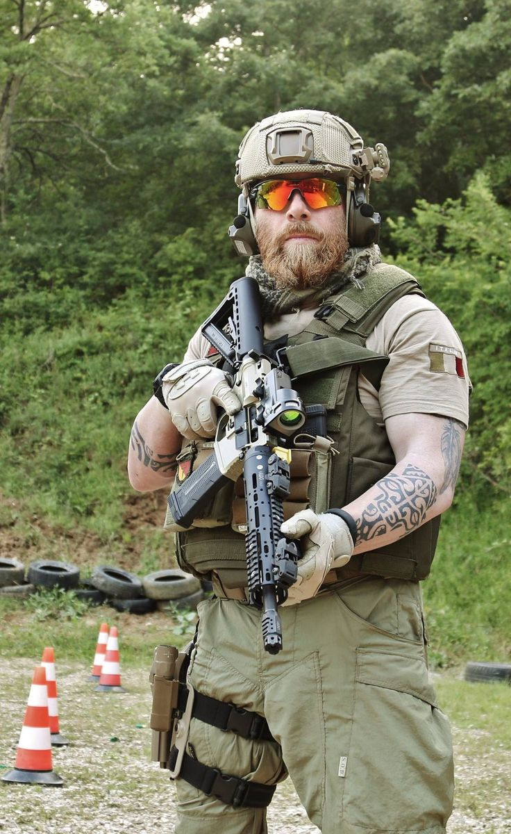 254 Best Load Out Gear Images On Pinterest Survival