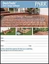Parr Lumber Deck Planner
