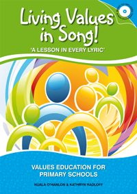 Living Values in Song Album Download: Songs for Teaching® Educational Children's Music