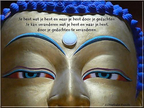 SPREUKEN EN WIJZE GEZEGDEN. , Wijze spreuken op Boeddah plaatjes. - Hyves.nl