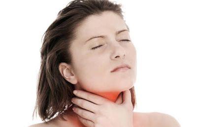 Τι μπορεί να σημαίνει το αίσθημα κόμπου (κόμβου) στο λαιμό; - MEDLABNEWS.GR / IATRIKA NEA