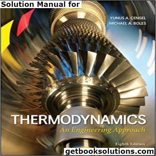 193 best solutions manual images on pinterest textbook manual and download solution manual for thermodynamics an engineering approach 8th edition by cengel download0073398179 fandeluxe Gallery
