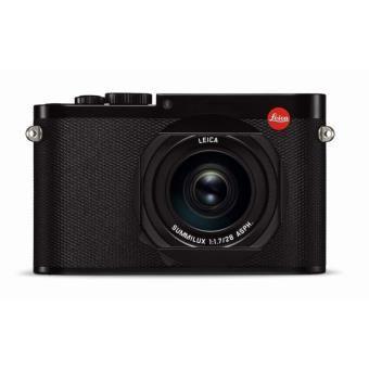 Appareil Photo Compact Leica Version Q Type 116 Noir