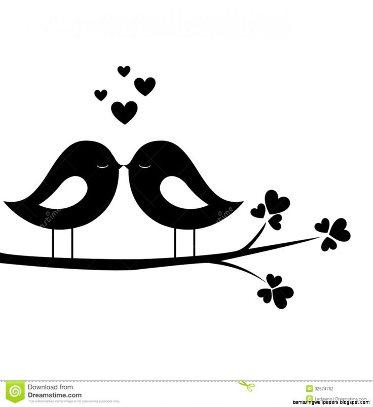 Love Bird Clipart Amazing Wallpapers - Clipart Kid