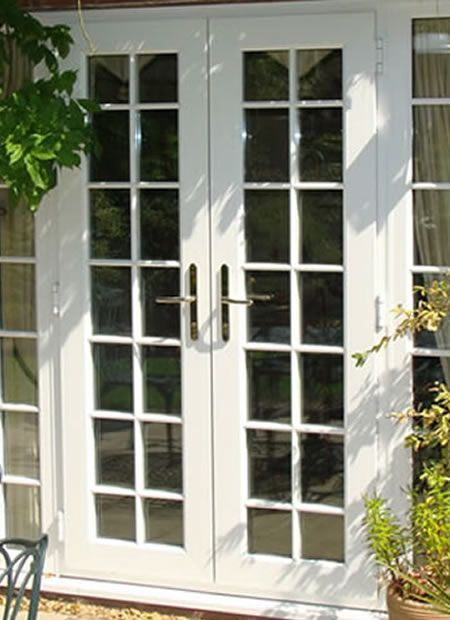 Barnstaple, French Doors, - Clearline, Windows, exeter, devon, manufacturers,