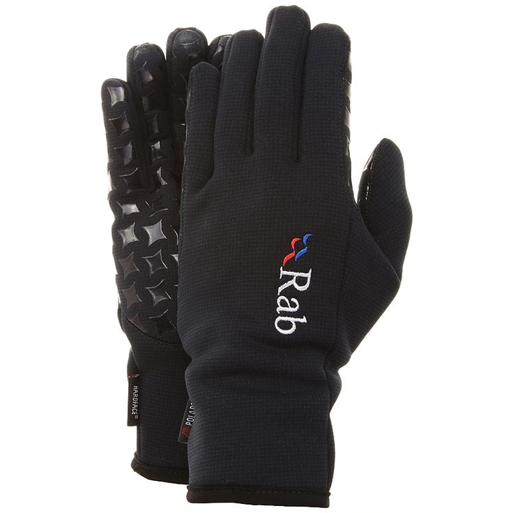 Rab Phantom Grip Glove wind & water resistant