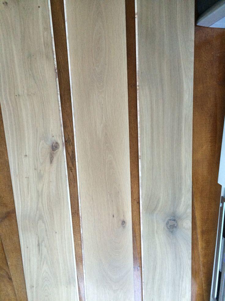 Maatwerk planken houtenvloeren paleis soest vloeren pinterest - Deco donker gang ...