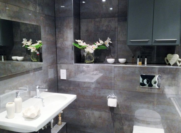 The Bathroom, luxury contemporary fittings