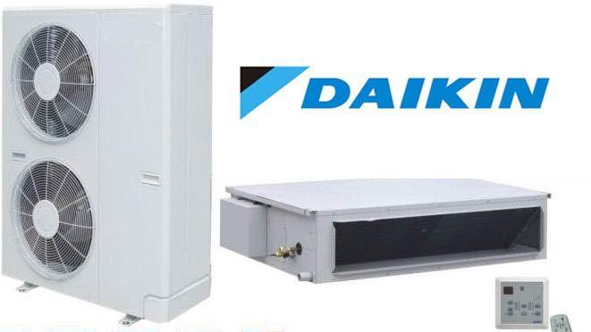 Daikin Split Duct Daikin split duct Ac yang menggunakan system ducting dalam pendistribusian udara dingin dalam ruangan, bisa disebut juga ac central,  www.tehnikpendingin.co.id phone : +622129360528 email : marketing@tehnikpendingin.co.id Address : JL.Pramuka Raya No.19B & 19D Jakarta Timur 13140