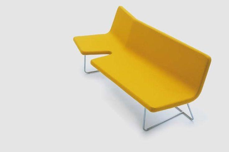 Break Sofa by ANDREAS ENGESVIK, OSLO studio