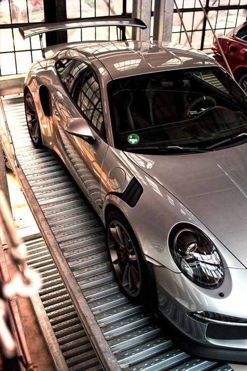 Porsche 911 GT3RS.......