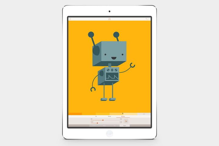 The Best Drawing Apps For The Ipad Pro Cool Drawings Ipad Pro
